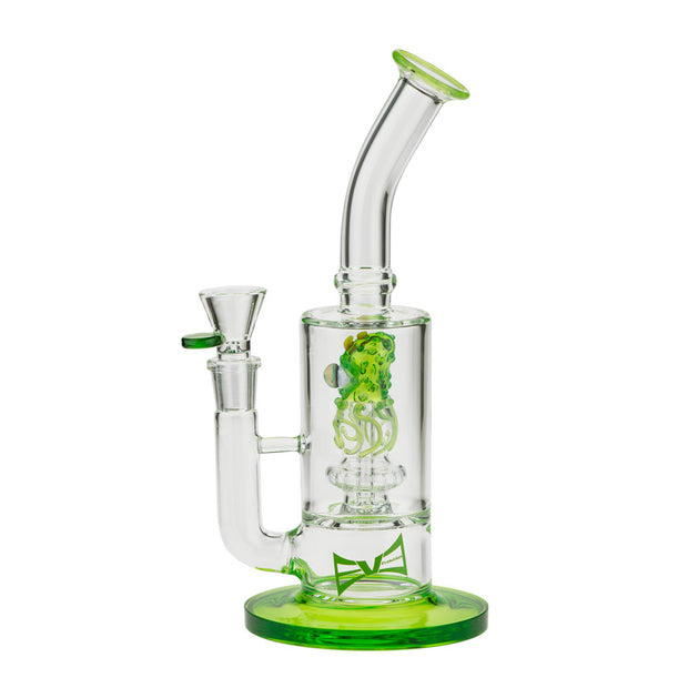 "Perc Evolution ""Monster in my Bong"""