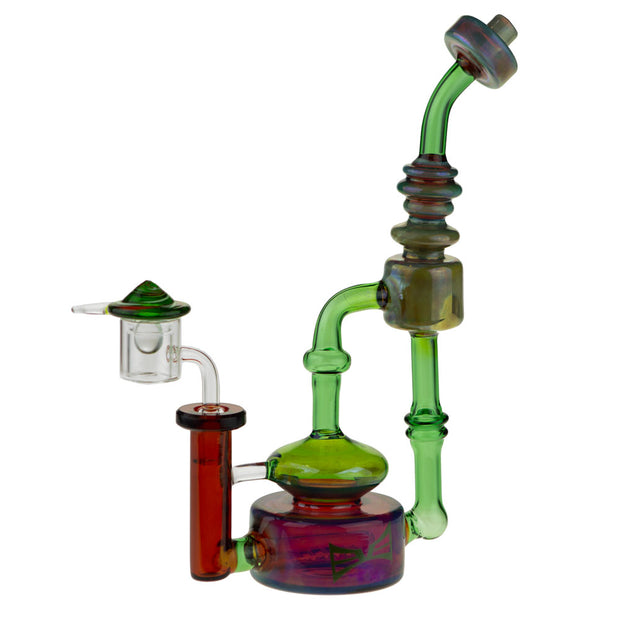 "Dab Rig Evolution ""The Probe"""