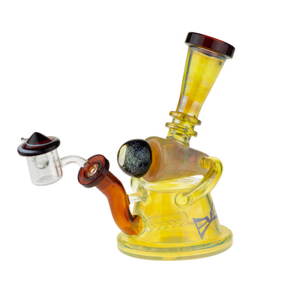 "Dab Rig Evolution ""Star Gazer"""