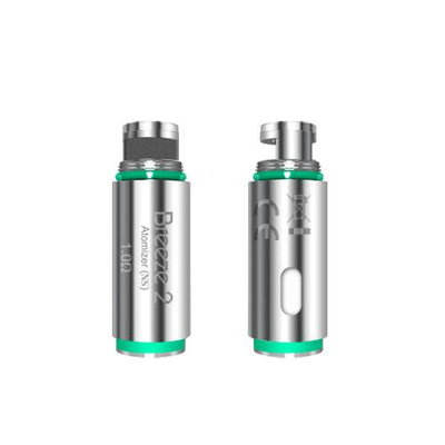 Aspire U-tech Coil 1.0ohm for Breeze 2  5/pack