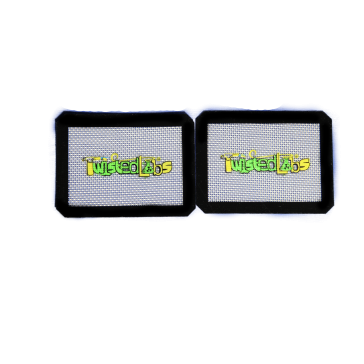 Twisted Labs Silicone Mats 2 Pack