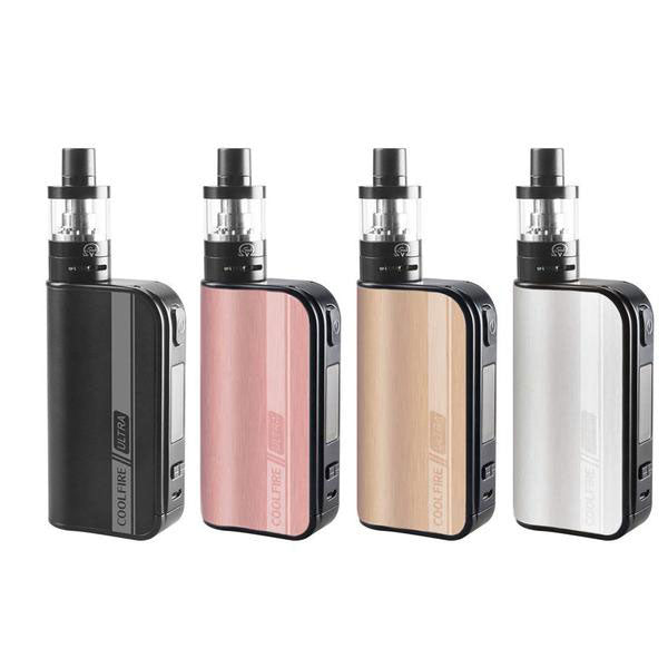 Coolfire Ultra TC150 Kit