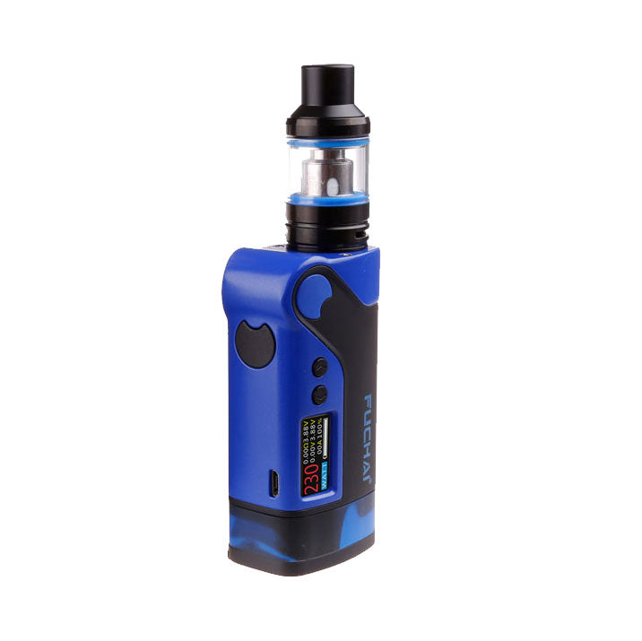 FUCHAI VCIOGO K2-T KIT BLUE