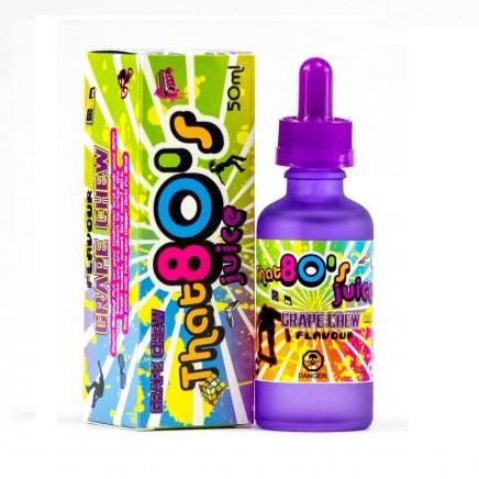 That 80's Juice 50ml