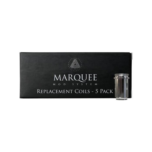 Coils for Marquee Smart Mod 5 Pack