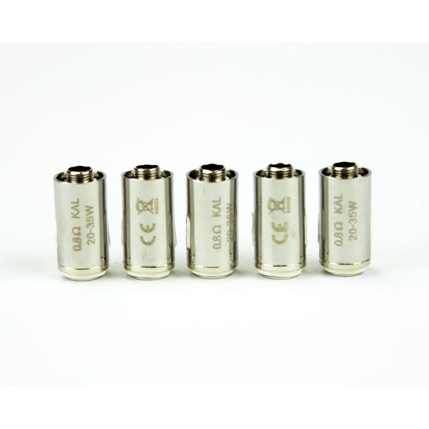 Coil .8 KANTHAL BVC for INNOKIN KROMA KIT -5 Pack