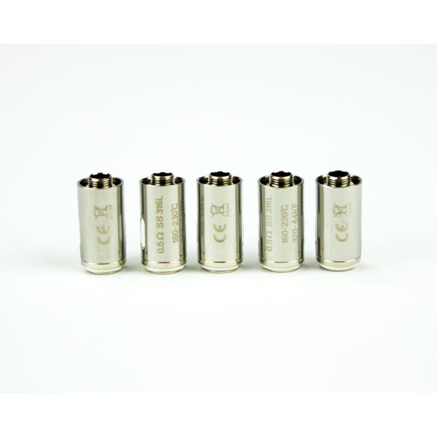 Coil .5 SS316L for INNOKIN KROMA KIT -5 Pack