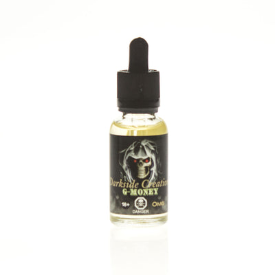 Darkside - G Money 30ML