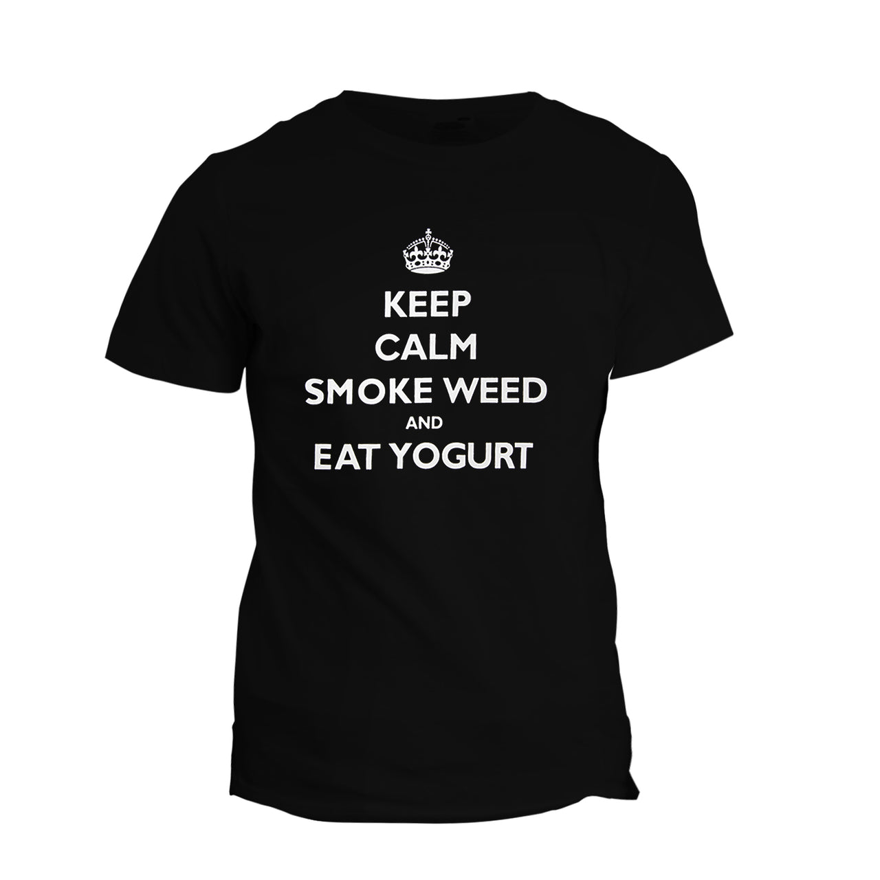 T-Shirt Eat Yogurt
