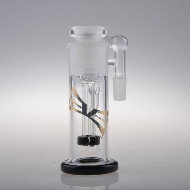 Evolution Glass Ashcatcher with Removable Showerhead Perc 5.5""