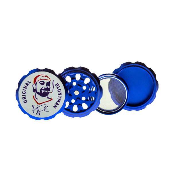 Jay and Silent Bob Bluntman Grinder