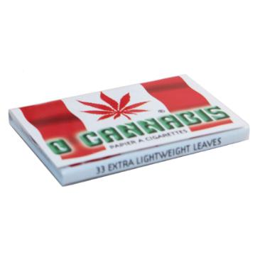 Rolling Papers Cannabis
