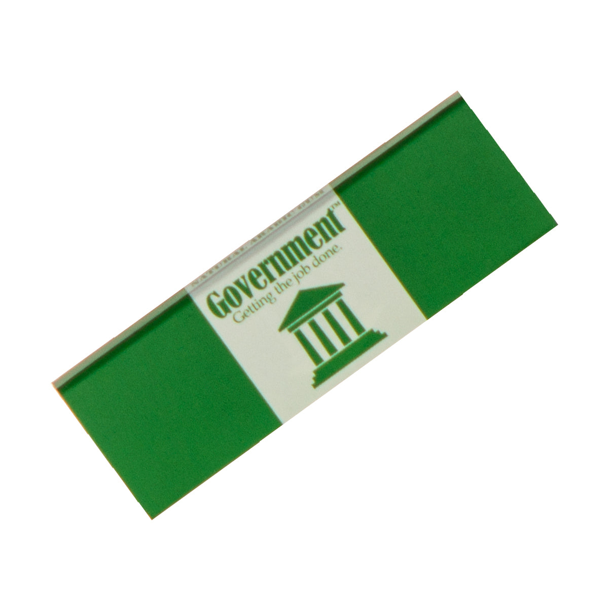Government Rolling papers