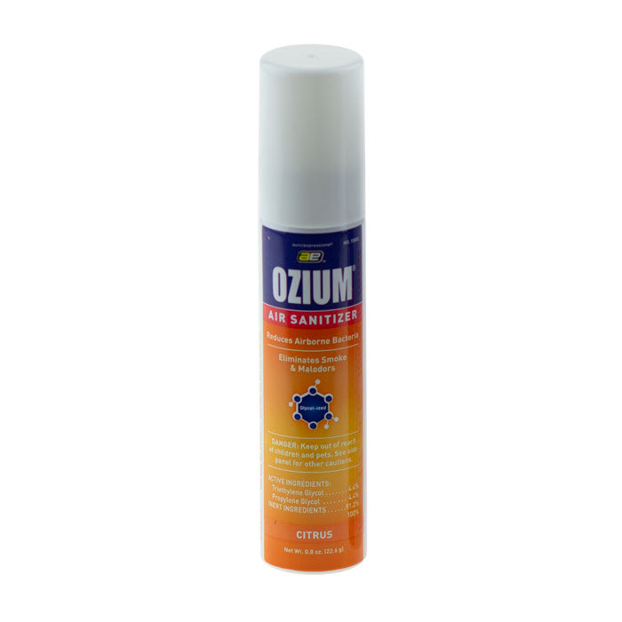 Air Fresh Ozium