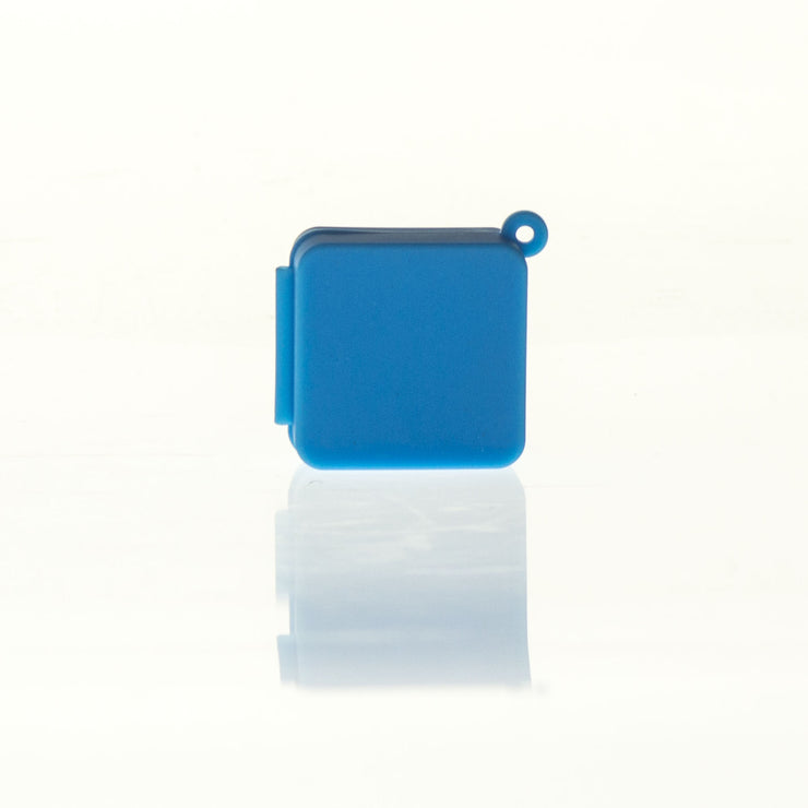 Silicone Keychain Container Square 9ml