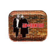 Jay and Silent Bob Wall Grinder