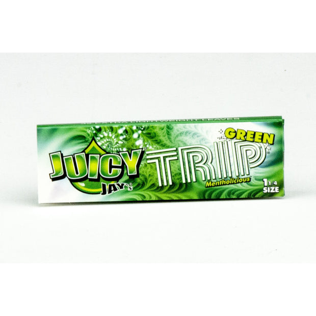Juicy Jays Flavoured Rolling Papers