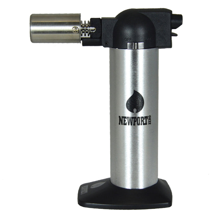 Lighter Torch Newport 6""