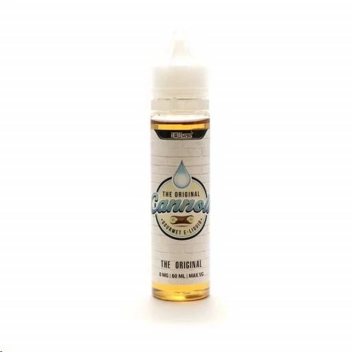 E-Juice The Original Cannoli 60ml