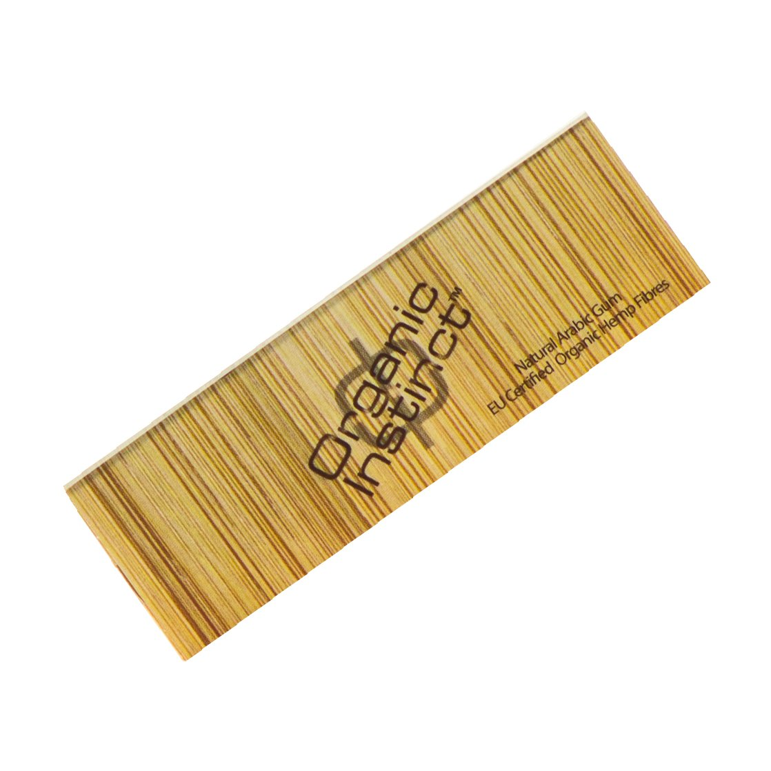 Organic Instinct Rolling Papers - $1.00 OFF