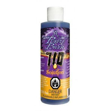 Purple Power 710 Oil Solution