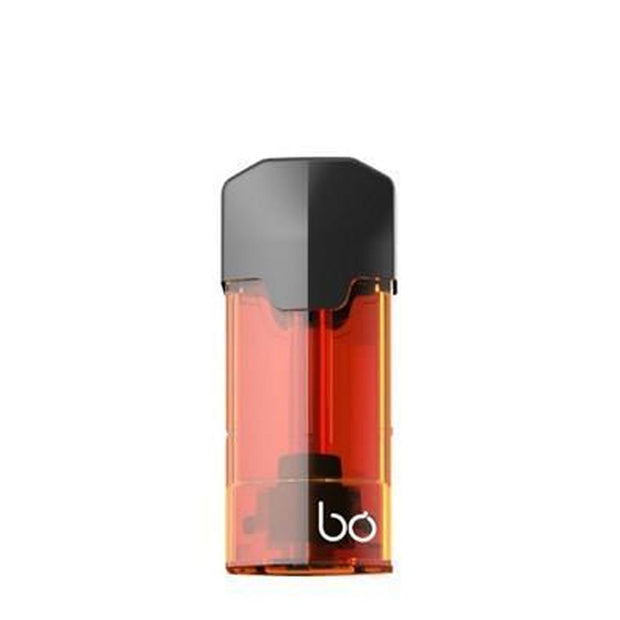 E-Juice PODS for Bo Raspberry Salt Nic by Silknik