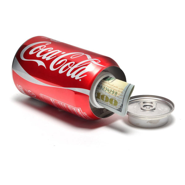 Stash Can Coca-Cola 12oz