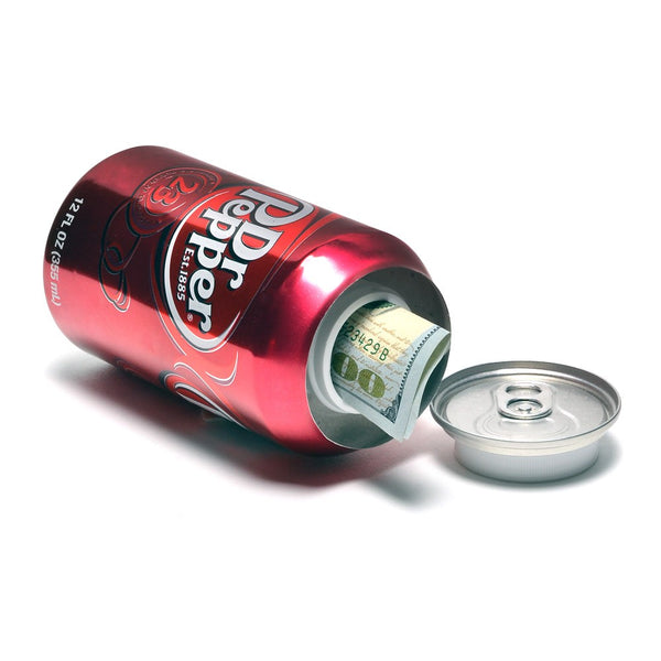 Stash Can Dr. Pepper 12oz