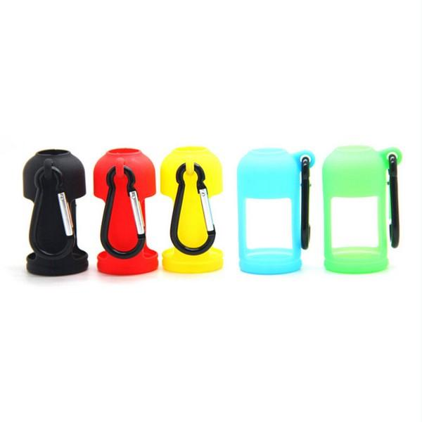 Silicone case for E-Liquid Bottle