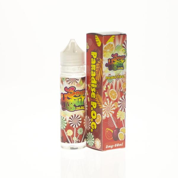 Sour Hour - Paradise POG 60ML