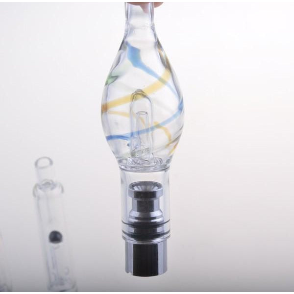 Vubbler Dry Herb Atomizer 90mm