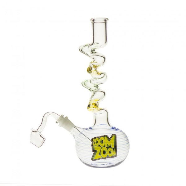 "ZOOM ZOOM ""Wax Ripper"" with Quartz Banger"