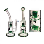 "Bubbler Glass Evolution ""Micro Stemline 7.5"""