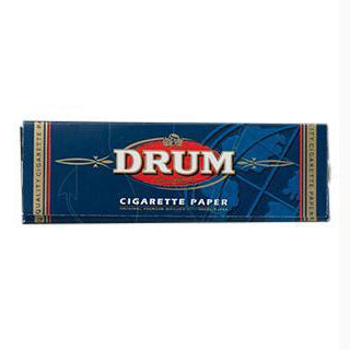 Rolling Papers Drum