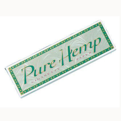 Papers - Pure Hemp 1 1/4""