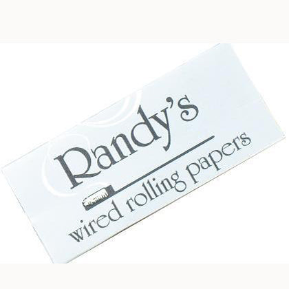 Papers - Randy Silver Wired