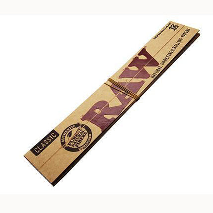 "12"" Raw Papers"