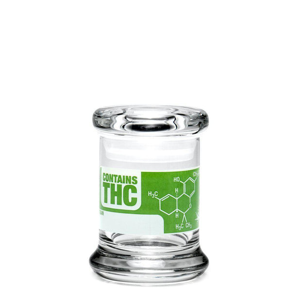 420 Jar THC Write & Erase