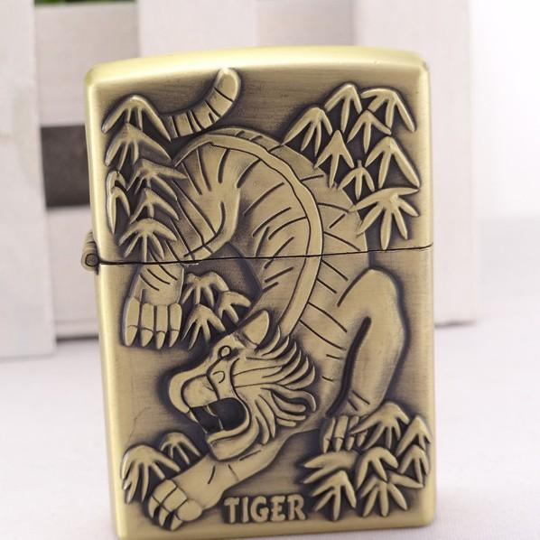Lighter Torch Tiger