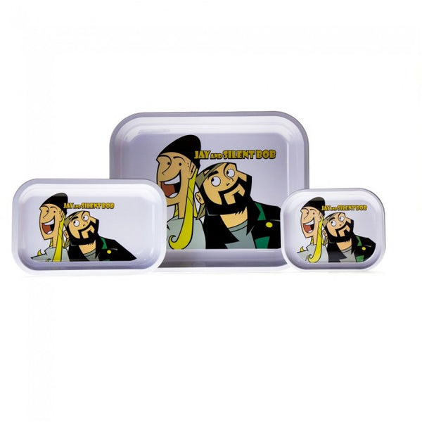 Jay and Silent Bob Tray