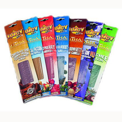 Juicy Jays Incense