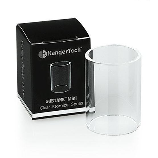 Replacement Glass Tube for Kanger Tech Sub Tank Mini