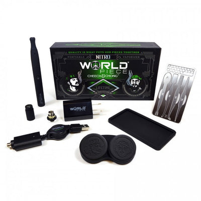 World Piece Cheech & Chong Nitro Kit
