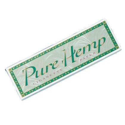 "Papers - Pure Hemp 1 1/4"" - $0.66 OFF"