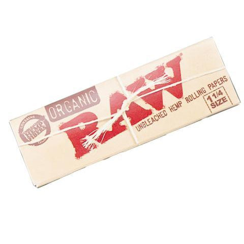 Raw Unbleached - $2.00 OFF