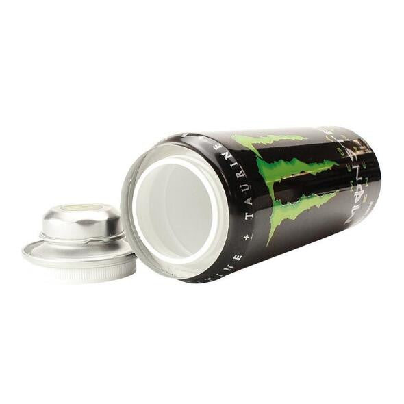 Stash Can Monster Energy Drink 16oz