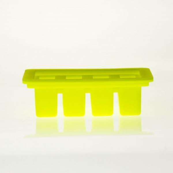 Silicone Budder Case with lid