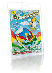 Smoke Buddy Original Cares