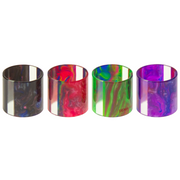 Colourful Epoxy Replacement Tubes