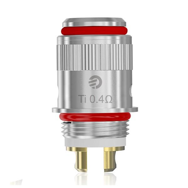 Coil Joyetech eVic-VTC mini tron-s CLTI0.4OHM Pack of 5
